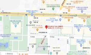 斐品整合行銷公關顧問有限公司google位置