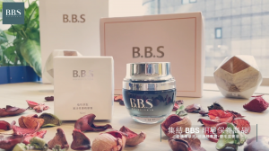斐品行銷客戶|BBS/Baibeiskin|情人節禮盒小清新質感開箱|社群影片與廣告素材