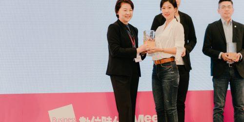 斐品行銷客戶 跨境電商整合專家視宇獲選為年度《Neo Star創業之星》,為台灣今年最有成長動能的新創公司之一