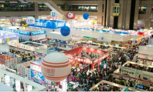 斐品行銷觀點:品牌廠商必讀!從行銷專業角度分析展覽館的「參展三大關鍵」!