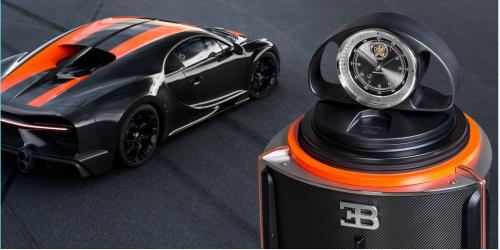 斐品行銷客戶|BUBEN&ZORWEG機械錶上鍊儀精品