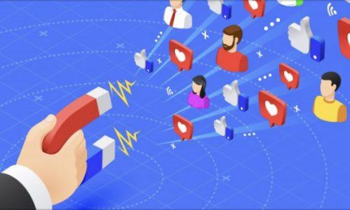 斐品行銷趨勢與觀點|鋪天蓋地行銷操作對B2B受眾無效?2020年您一定要認識的集客式行銷(inbound marketing)!