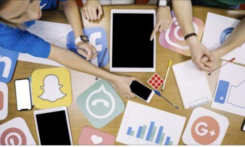 斐品行銷趨勢與觀點 社群媒體和大眾媒體,品牌適合做哪種數位行銷操作?