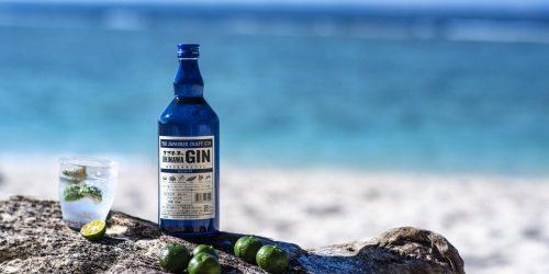 斐品行銷客戶|日本酒商代理|沖繩琴酒OKINAWA GIN 傳統泡盛職人製酒