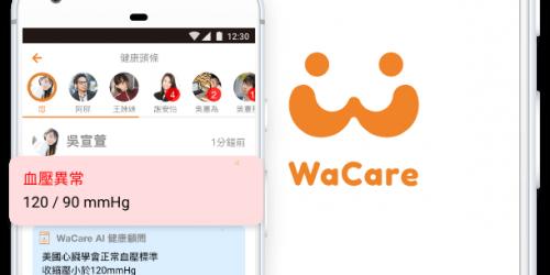 斐品行銷客戶|疫情下看遠距醫療平台WaCare如何借力使力、發揮最大行銷宣傳效益!