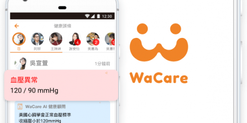斐品行銷客戶 疫情下看遠距醫療平台WaCare如何借力使力、發揮最大行銷宣傳效益!