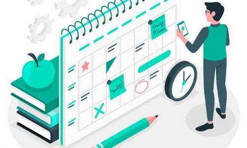 斐品整合行銷公關顧問有限公司|年度行銷規劃表少不了它!Timetable的5大優勢功能報你知!